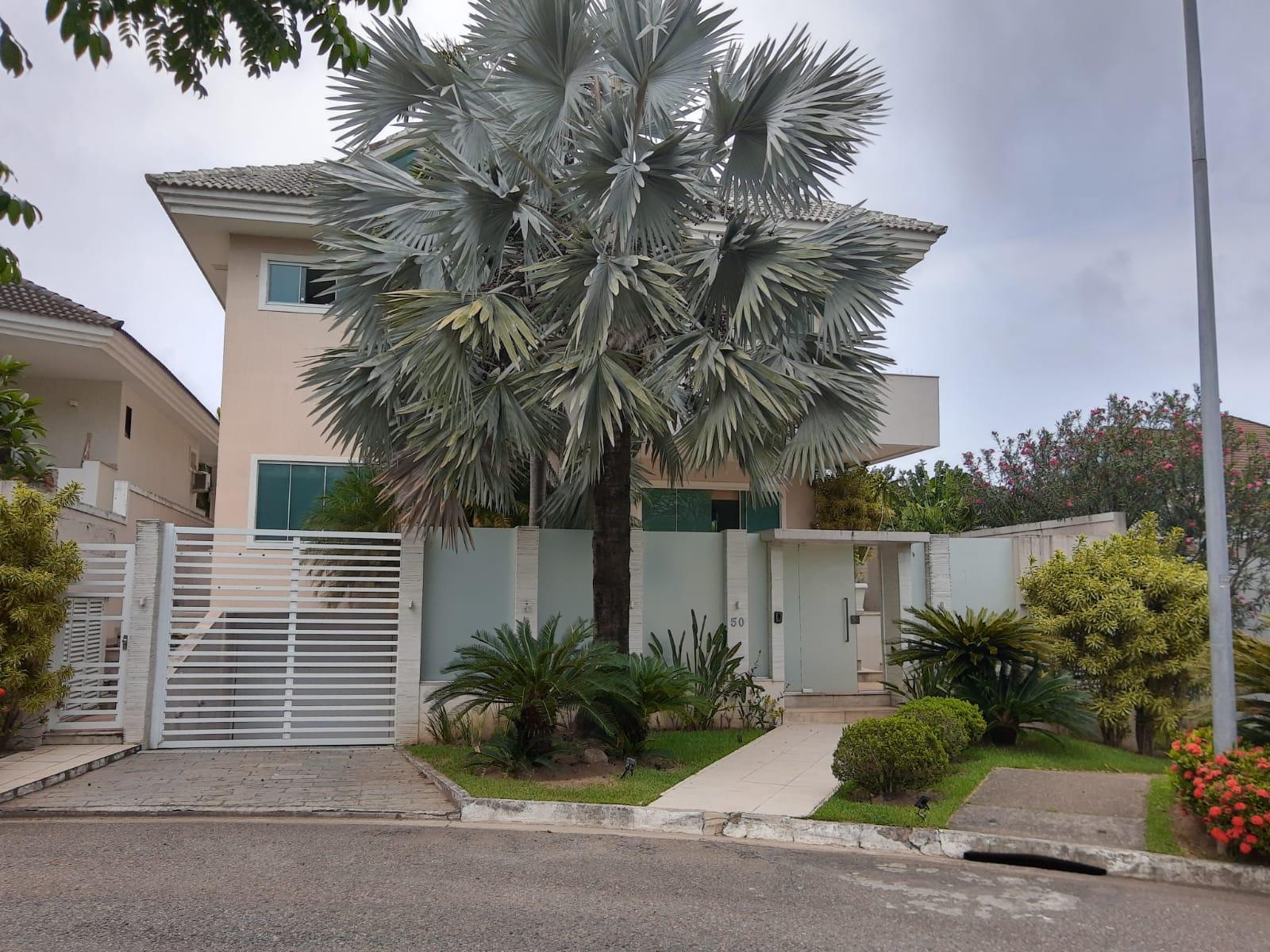 Casa no Cond Quintas do Rio-Barra - 38vt - Proc 0010387-54.2013
