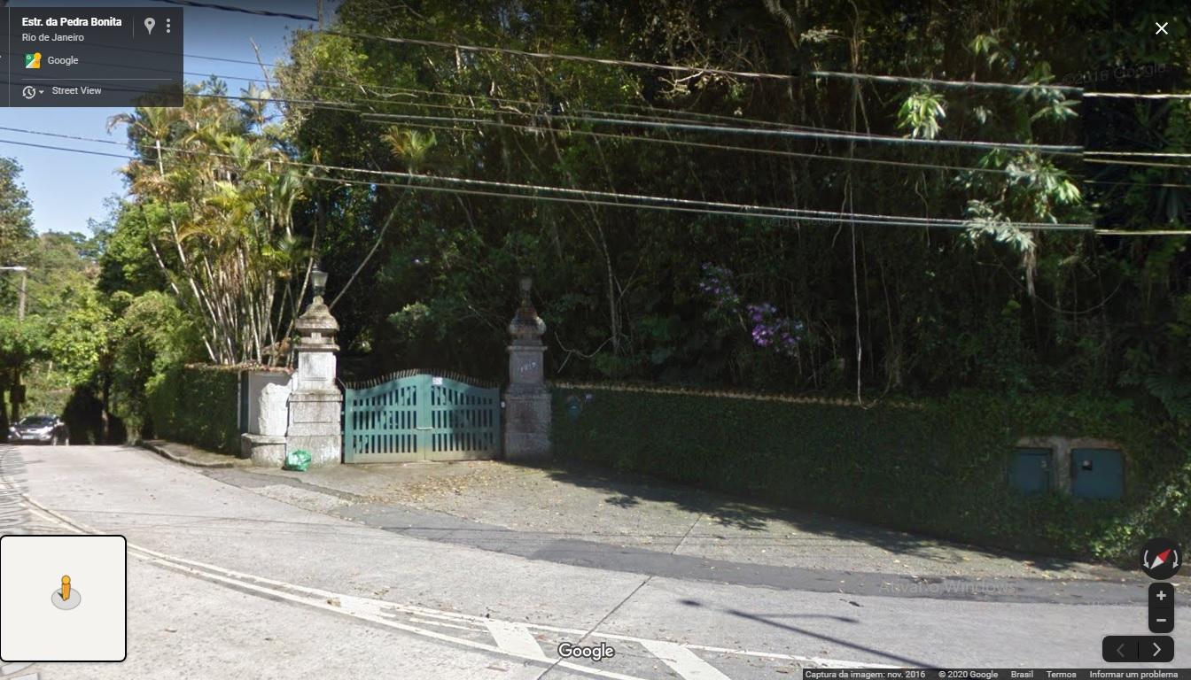 """ALTO DA BOA VISTA - MANSÃO (antigo """"Espaço São Conrado"""")"""