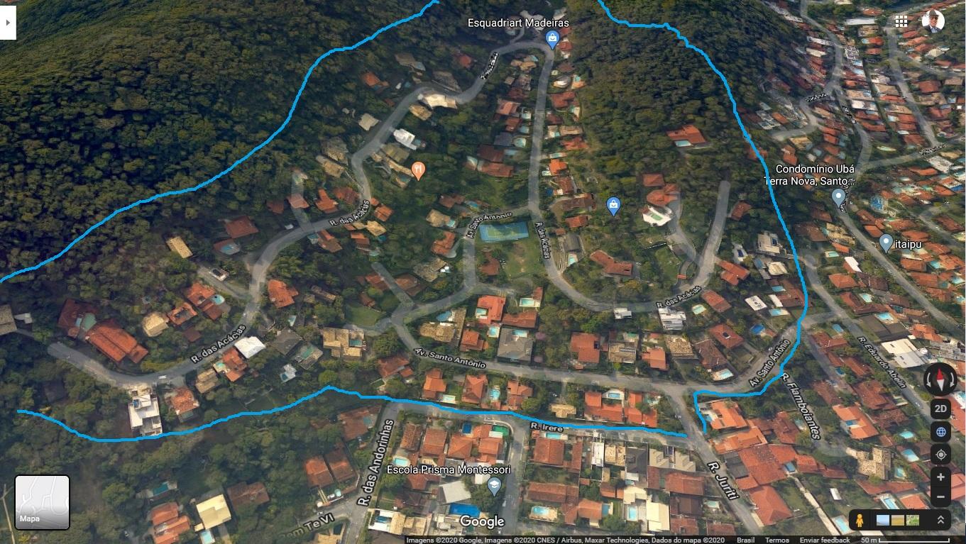 Casa Cond Grotão - 1ªVC RegOc - 0000887-18.2006.8.19.0212